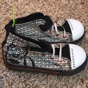 Other - Stormtrooper Sneakers